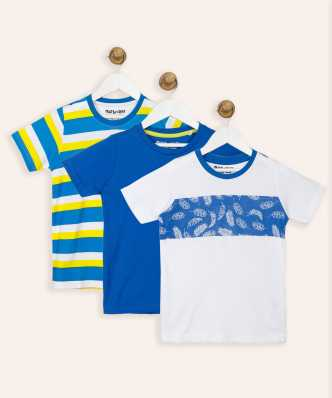 68d4aeff3b1 Boys Wear - Buy Boys Clothing Online at Best Prices in India ...