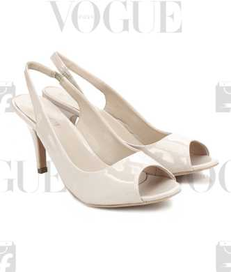 512ec054ae7 Nude Heels - Buy Nude Heels Online For Women at Best Prices In India ...