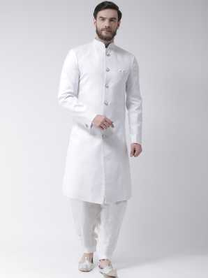 Sherwani (शेरवानी) For Men- Buy Wedding Sherwani