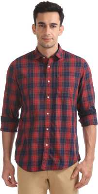 72e568067cc7 Shirts for Men - Buy Men s Shirts online at best prices in India ...