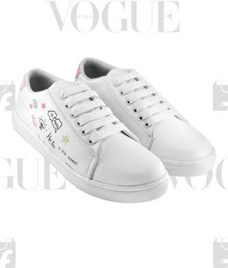 714fb8430f White Shoes For Womens - Buy White Shoes For Womens   Girls White ...