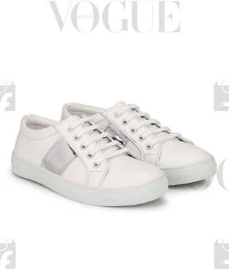 0c41278ee50791 White Shoes For Womens - Buy White Shoes For Womens   Girls White Shoes  Online At Best Prices - Flipkart.com