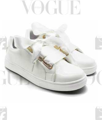 045d77bccd1e White Shoes For Womens - Buy White Shoes For Womens   Girls White ...