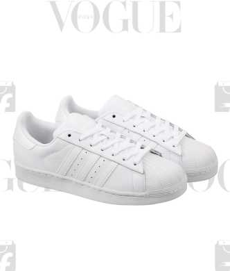 big sale 7b99e 5b6fd ADIDAS ORIGINALS. SUPERSTAR FOUNDATION Sneakers For Men