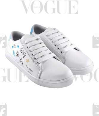 15b04423de52 Women s Sneakers - Buy Sneakers For Women   Girls Online At Best ...