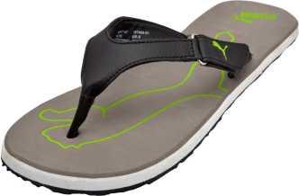 4684c4a8308 Puma Slippers & Flip Flops - Buy Puma Slippers & Flip Flops Online ...