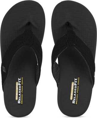 71285ef86 Skechers Slippers Flip Flops - Buy Skechers Slippers Flip Flops Online at  Best Prices In India | Flipkart.com