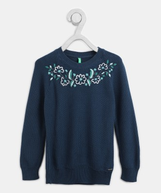 Sweaters For Girls , Buy Girls Sweaters Online At Best