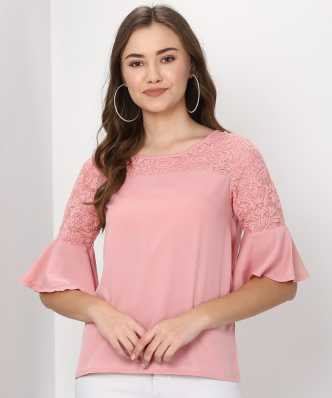 e296efcec8 Full Sleeve Tops - Buy Full Sleeve Tops Online at Best Prices In India
