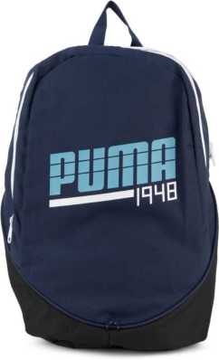 ef3b55f1b Puma Backpacks - Buy Puma Backpacks Online at Best Prices In India ...