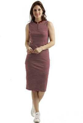 3136da4d606 Bodycon Dress - Buy Bodycon Dresses Online at Best Prices In India ...