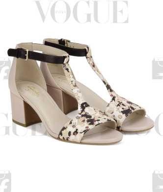 25b7dc9b96f7 Clarks Womens Footwear - Buy Clarks Womens Footwear Online at Best ...