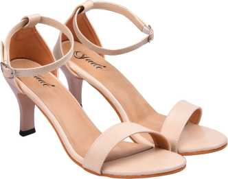 7e20fd746 Heels - Buy Heeled Sandals
