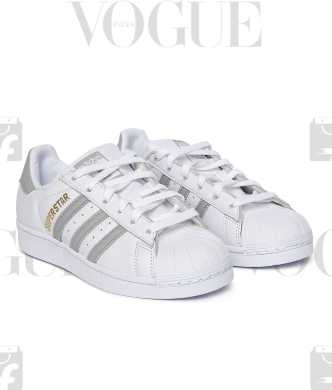 new product e8d02 a5ead ADIDAS ORIGINALS. SUPERSTAR W Sneakers For Women