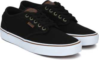 Vans Shoes - Buy Vans Shoes   Min 60% Off Online For Men   Women ... 5c0de5ab3