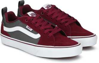 28be3751acc Vans Mens Footwear - Buy Vans Mens Footwear Online at Best Prices in ...