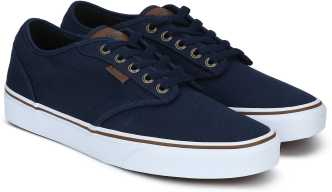 8189f0eec1 Vans Shoes - Buy Vans Shoes   Min 60% Off Online For Men   Women ...