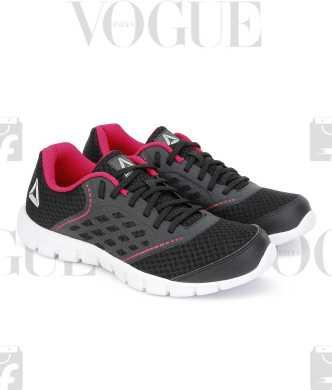 quality design 535d0 61b3d Reebok Shoes For Women - Buy Reebok Womens Footwear Online at Best Prices  in India | Flipkart.com