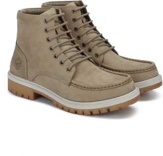 031e7ff04 Boots - Buy Boots For Men Online at Best Prices In India