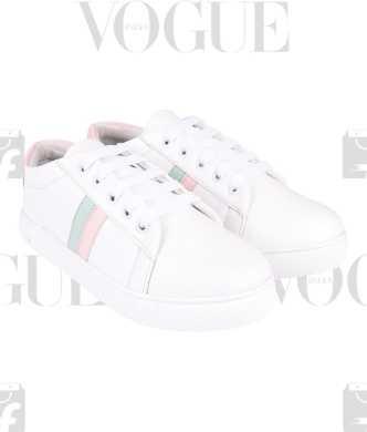 19a64b8425f Women s Sneakers - Buy Sneakers For Women   Girls Online At Best ...