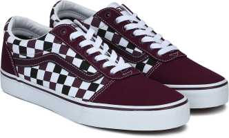 02bba32fa70cb Vans Shoes - Buy Vans Shoes @ Min 60% Off Online For Men & Women ...