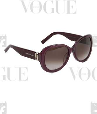 4a3080fa284 Marc Jacobs Sunglasses - Buy Marc Jacobs Sunglasses Online at Best Prices  in India - Flipkart.com