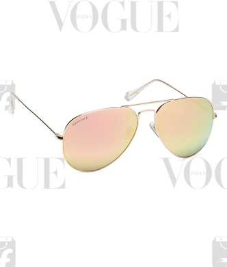 d9e4bc4769 Aviator Sunglasses - Buy Aviator Specs   Aviator Sunglasses Online at Best  Prices in India