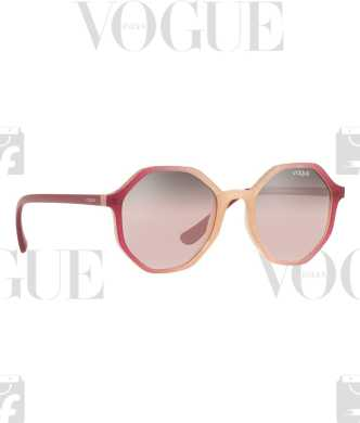 a8cff02f6ae Vogue Sunglasses - Buy Vogue Eyewear Online at Best Prices in India -  Flipkart.com