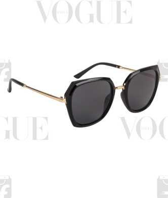 20f450349fe Rectangular Sunglasses - Buy Rectangular Sunglasses Online at Best ...