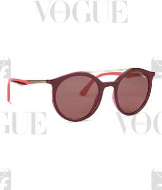28477face58 Vogue Sunglasses - Buy Vogue Eyewear Online at Best Prices in India -  Flipkart.com
