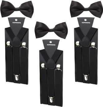 6b6839492591 Suspenders - Buy Suspenders Online at Best Prices in India