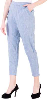a9f3beb958 Cigarette Pants - Buy Cigarette Pants online at Best Prices in India ...