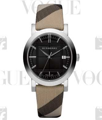 895c0349ed6b Burberry Watches - Buy Burberry Watches Online at Best Prices in India