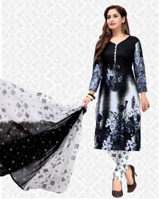 0ece9e63e4 Dress Materials - Buy Churidar/Chudidar Materials Online for Women ...