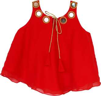 a75a8f82b Girls Tops- Buy Girls Tops Online At Best Prices In India - Flipkart.com