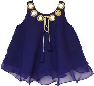 2c46e0af5 Girls Tops- Buy Girls Tops Online At Best Prices In India - Flipkart.com