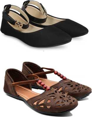 1747f834a Flats for Women - Buy Women s Flats