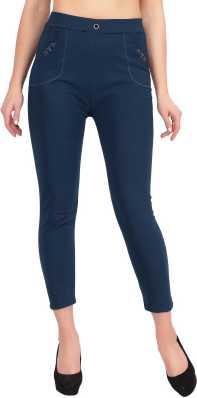 464ac7c2a0b High Waisted Jeggings - Buy High Waisted Jeggings   Leggings online ...