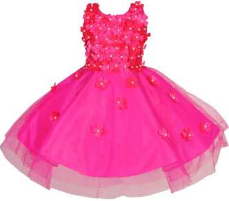 91b1f59602d Birthday Dresses - Buy Birthday Dresses For Girls online at Best ...