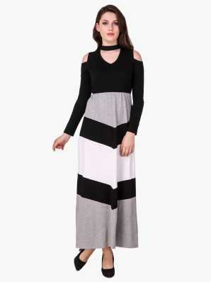 661830724b Maxi Dresses - Buy Maxi Dresses Online For Women At Best prices in ...