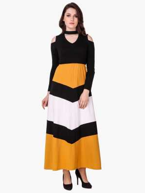 0fe5ee62d15 Maxi Dresses - Buy Maxi Dresses Online For Women At Best prices in ...
