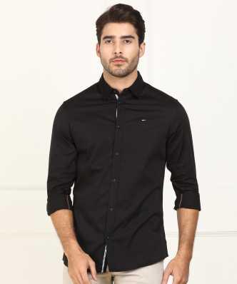 5c1612ad Tommy Hilfiger Shirts - Buy Tommy Hilfiger Shirts Online at Best Prices In  India | Flipkart.com