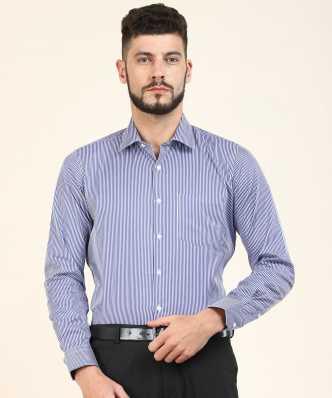 2204f1a5 Van Heusen Formal Shirts - Buy Van Heusen Formal Shirts Online at ...