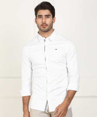 beee26b0 Tommy Hilfiger Shirts - Buy Tommy Hilfiger Shirts Online at Best Prices In  India | Flipkart.com