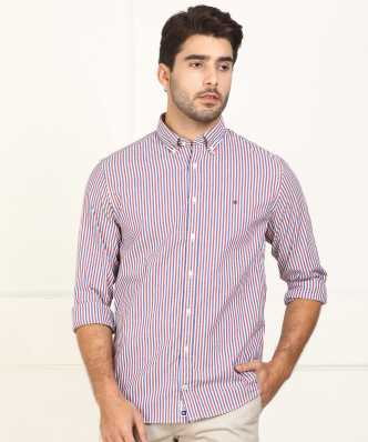 38978fc8 Tommy Hilfiger Shirts - Buy Tommy Hilfiger Shirts Online at Best ...
