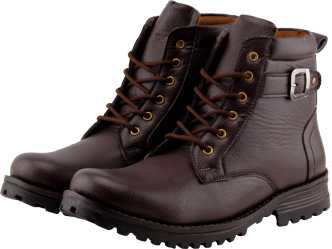 Long Boots - Buy Long Boots online at Best Prices in India