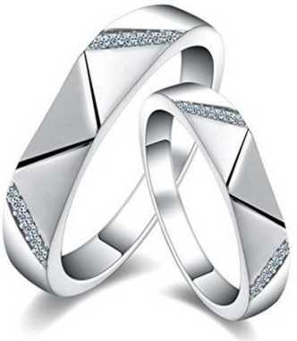 8862298e6528d Swarovski Rings - Buy Swarovski Rings online at Best Prices in India ...