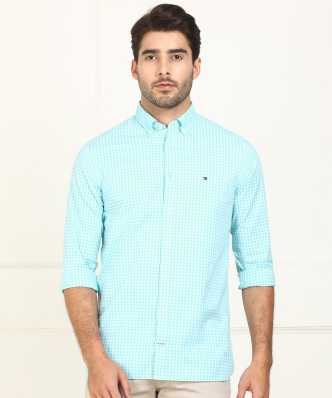 c135234e7 Tommy Hilfiger Shirts - Buy Tommy Hilfiger Shirts Online at Best ...