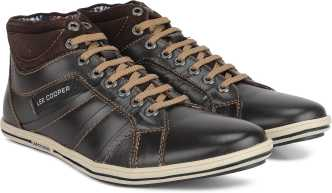 bf32099b73f Brown Shoes - Buy Brown Shoes online at Best Prices in India ...