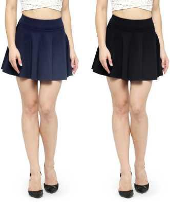 a025da652f2 Mini Skirts - Buy Mini Skirts   Short Skirts Online at Best Prices ...
